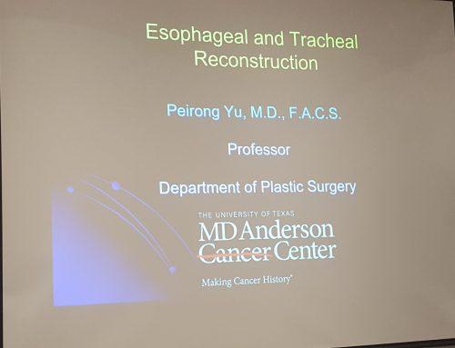 8 Mai Conferinta Chirurgie Estetica si Reconstructiva