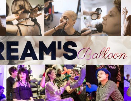 Dream's Balloon – O zi despre ele