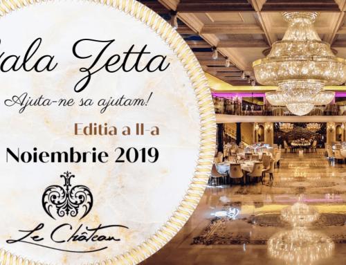 Prezentare Gala Zetta – Ajuta-ne sa ajutam! Editia a II-a, 2019