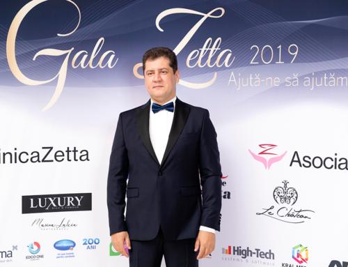 """Gala """"Zetta – Ajuta-ne sa ajutam"""" 2019"""