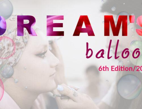 Dream's Balloon – O zi despre ele Editia 6